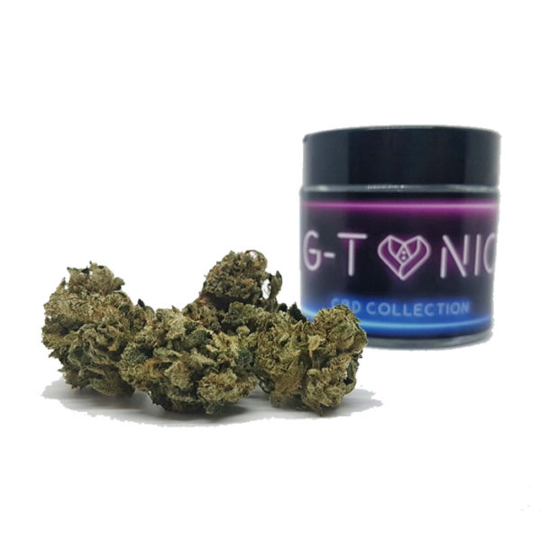 G-TONIC CBD cannabis light