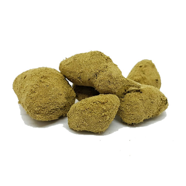 Moonrock CBD marijuana light legale
