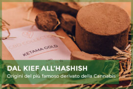 Hashish CBD fumo di cannabis light
